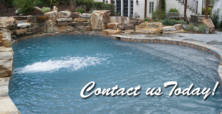 Contact JC Pool and Spa Today!
