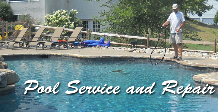 Service and repair safety spa care 101